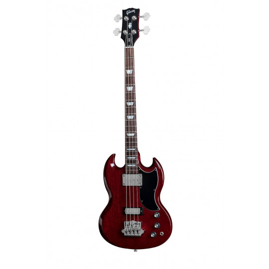 Gibson SG Standard Bass 2015 Heritage Cherry HERITAGE CHERRY