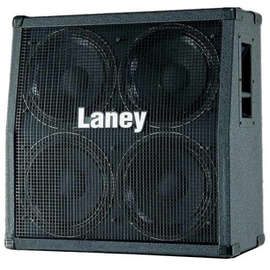 Laney GS412LA - kytarový reprobox, 320W/16 Ohm