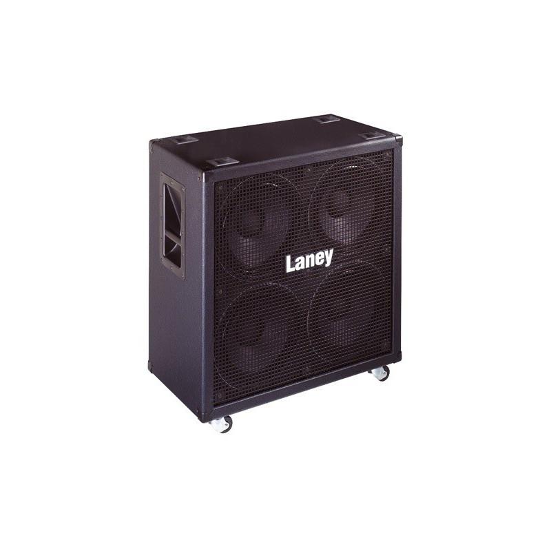 Laney GS412LS - kytarový reprobox, 320W/16 Ohm