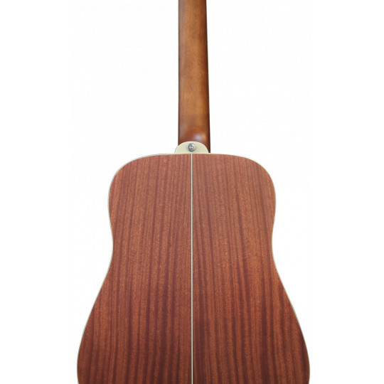 12 strunná kytara Ashton D 25/12 NTM