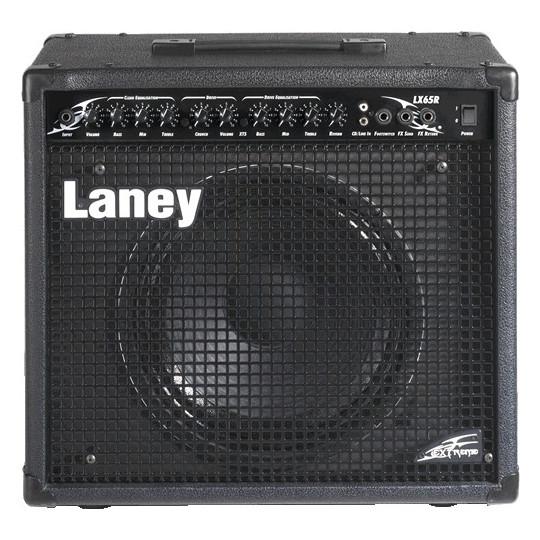 Laney LX65R - tranzistorové kytarové kombo 65W