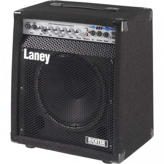 Laney RB2 - kombo pro basovou kytaru, 30W