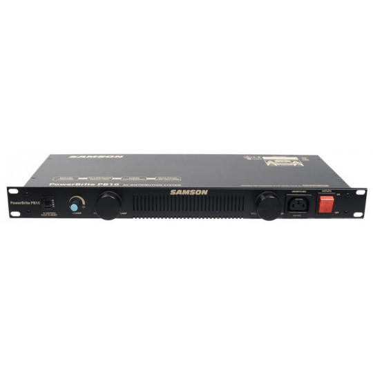 SAMSON Power Brite PB10