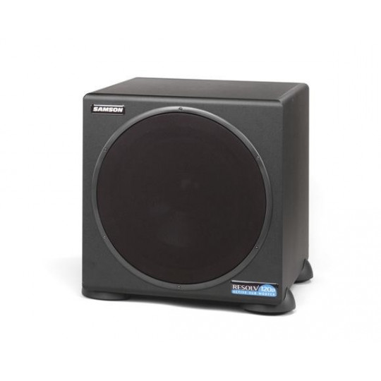 SAMSON Resolv 120 Sub Woofer