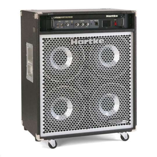 Hartke 5410C - basové kombo, 500W