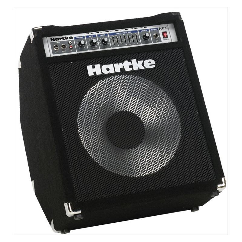 Hartke A100 - basové kombo, 100W