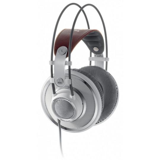 AKG K701 - otevřená studiová sluchátka