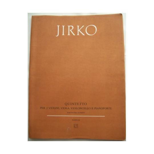Kvintet - Jirko Ivan