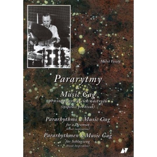 Pararytmy & Music Gag - Veselý Miloš