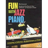 Zábava s jazzovým klavírem 1 - Schoenmehl Mike
