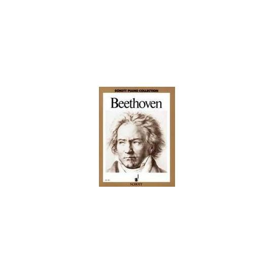 Čtrnáct vybraných skladeb - Beethoven L. V.