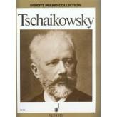 Album pro klavír - Čajkovskij Petr Iljič