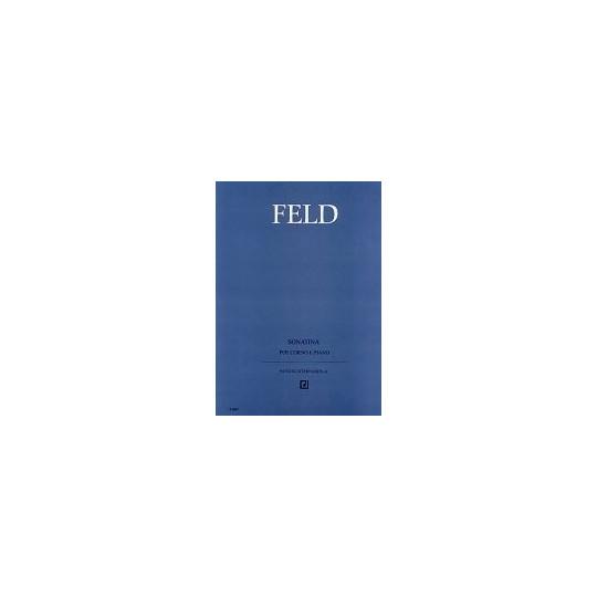 Malé Divertimento - Feld Jindřich