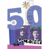 50 let Semaforu – Radio-album 11 - Suchý J., Šlitr J.