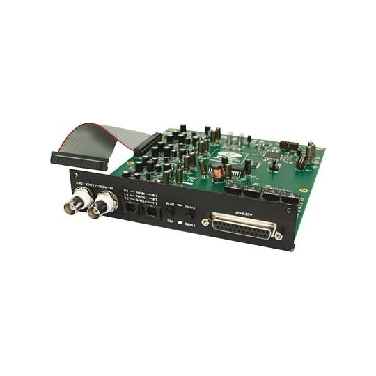 Focusrite ISA One a 430 MKII A/D card