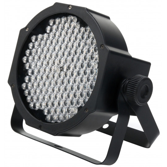 Showlite FLP-144W RGBW flat PAR, LED 144x10mm