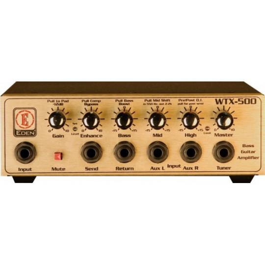 EDEN WTX500