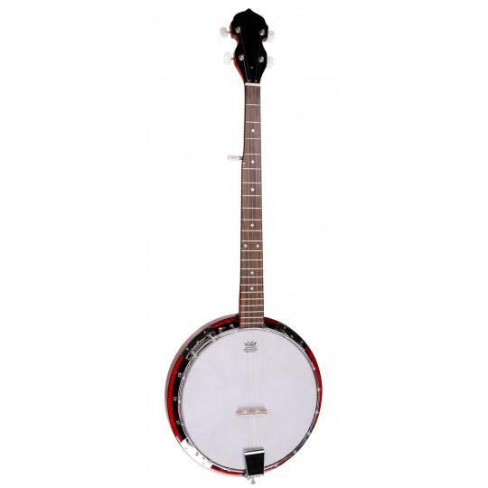 C.Cantabile BB-15 - 5-ti strunné banjo