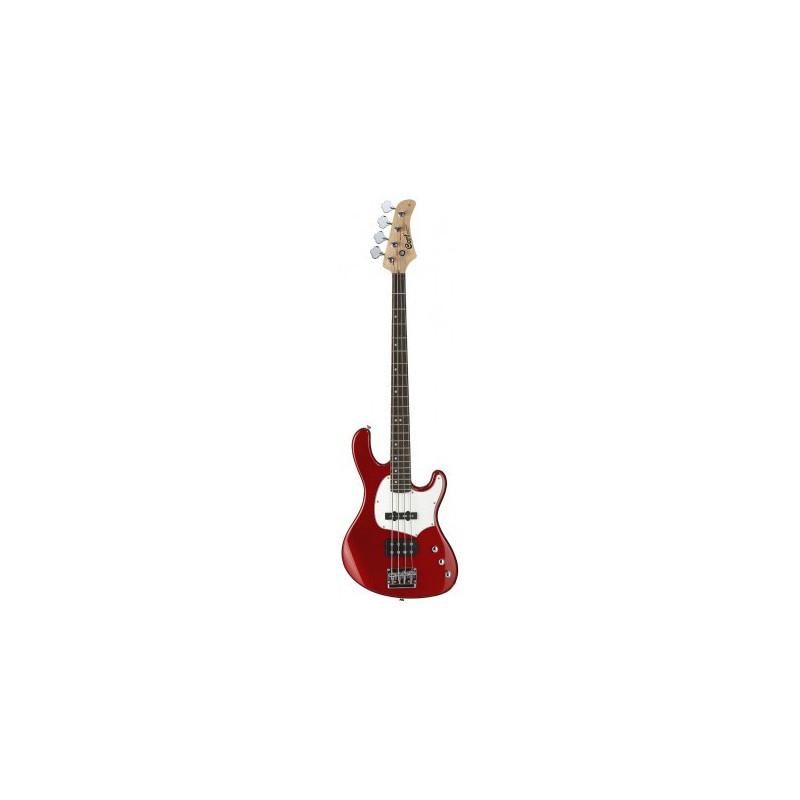 CORT GB34A - čtyřstrunná basová kytara