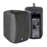 dB Technologies K 300 - aktivní dvoupásmový reprobox 80W