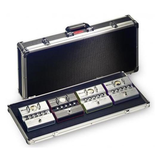 Stagg UPC-688, kufr na kytarové efekty