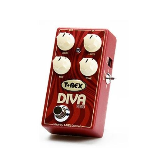 T-REX Diva Drive