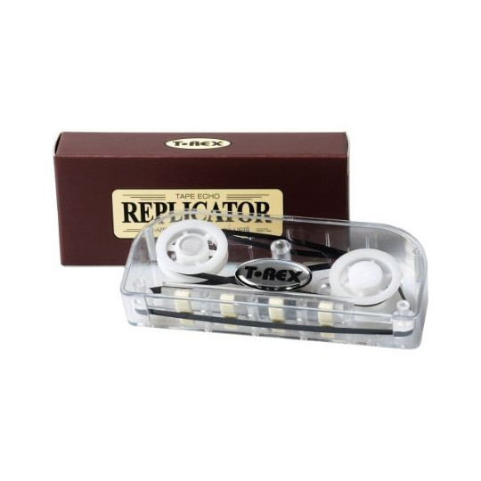 T-REX Tape cartridge - Silver