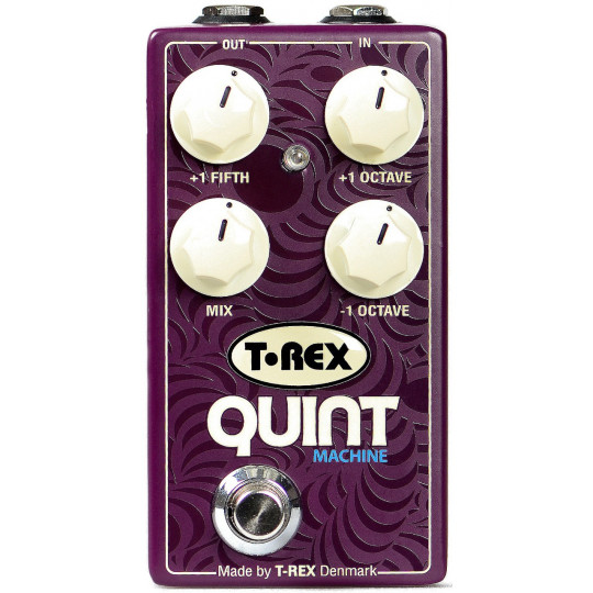 T-REX Quint Machine