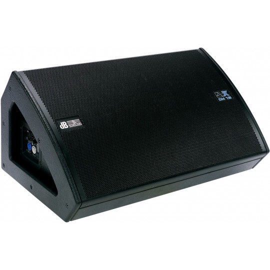 dB Technologies DVX DM 15 - 2-pásmový aktivní monitor, 750W