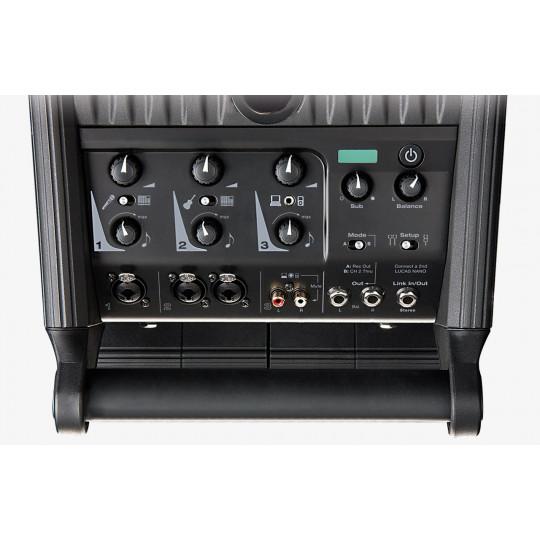 HK Audio - L.U.C.A.S. NANO 300 system
