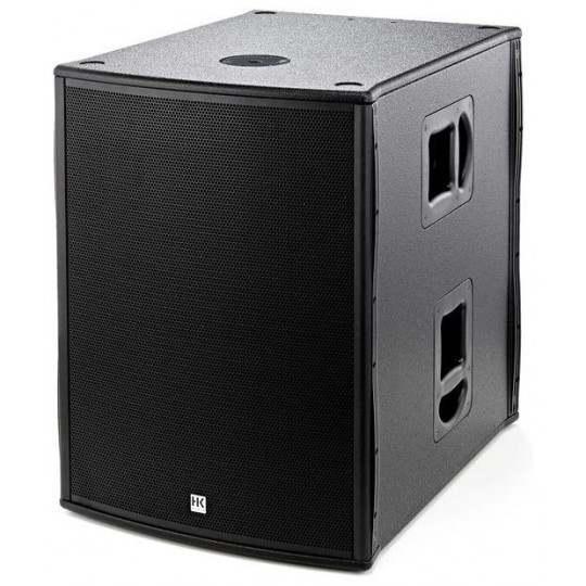 HK Audio - PL 118 Sub A
