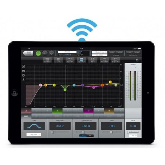 HK Audio - Key Rack 2.24