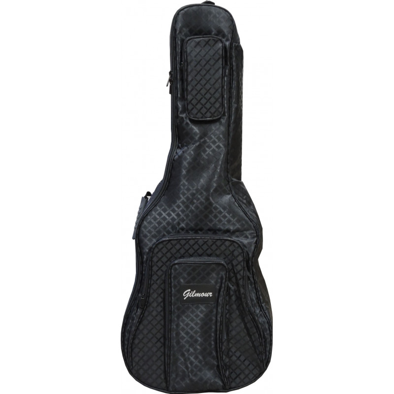 GILMOUR obal na akustickou kytaru BK