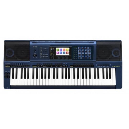 Casio MZ X500 - syntezátor 61 kláves