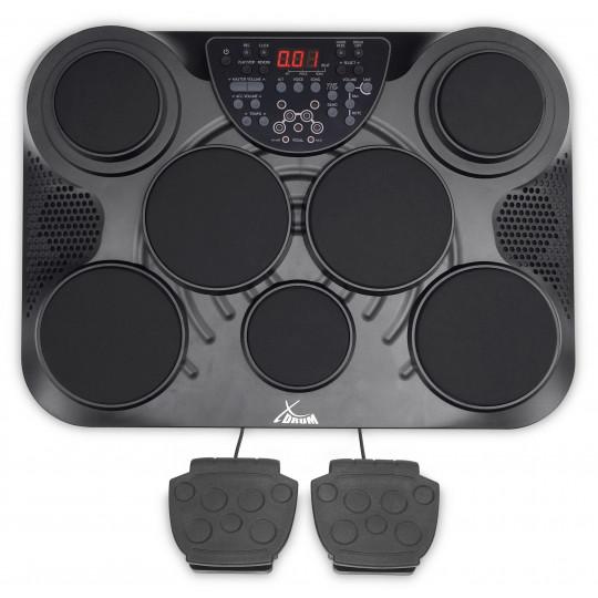 XDrumDD-200 - elektronické bicí