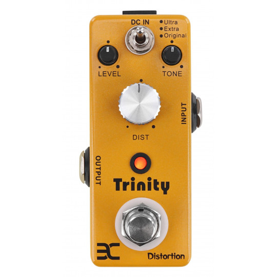 ENO TC-12 Trinity Distortion