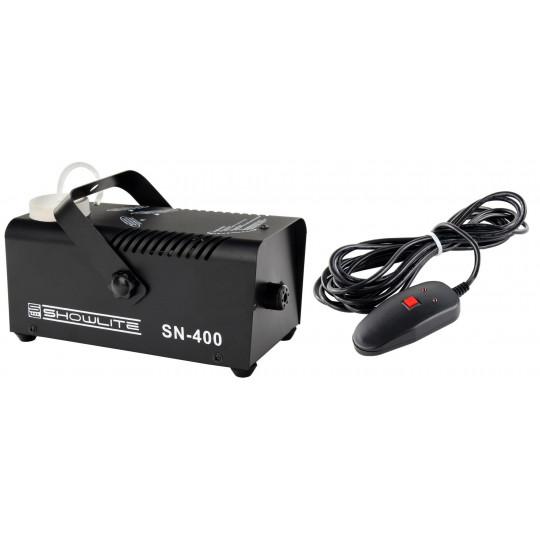 Showlite SN-400 Výrobník mlhy