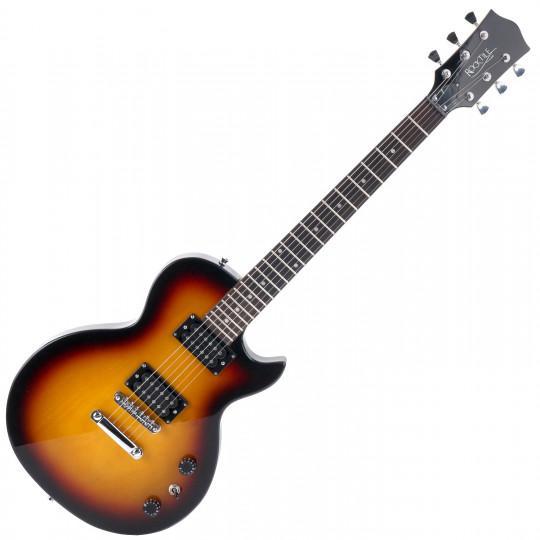 Rocktile L-100 SB, E- kytara sunburst