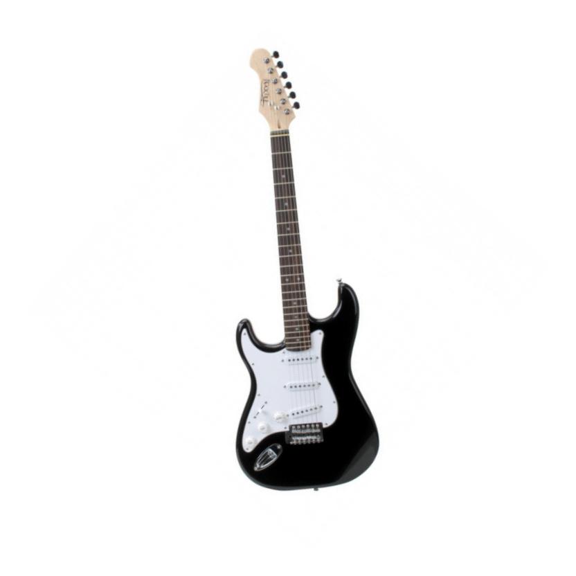 Rocktile E-kytara strat, levoruká