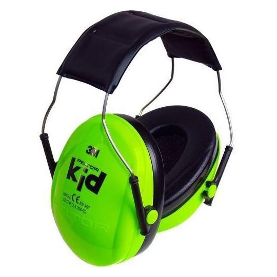 Proline chrániče sluchu - deluxe