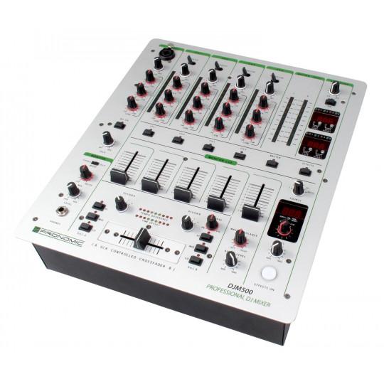 Pronomic DJM-500 DJ-Mixer