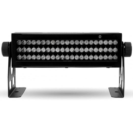 Showlite WW-6311 LED Wall Washer 63x10mm RGB