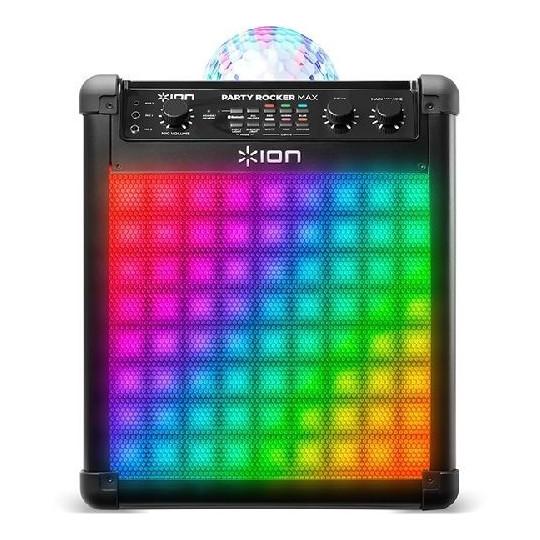 ION Party Rocker Max + mikrofonní set ZDARMA