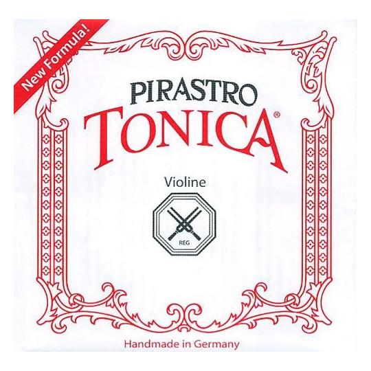 PIRASTRO TONICA - houslové struny