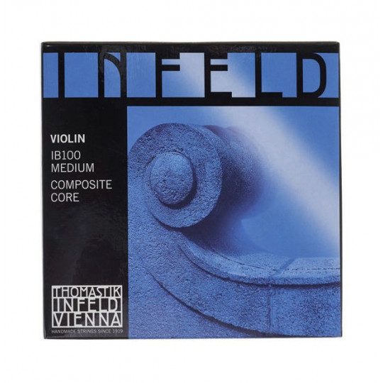 Thomastik IB100 Infeld Blue Violin 4/4