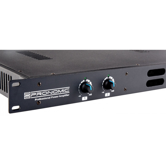 Pronomic P-152E Amplifier