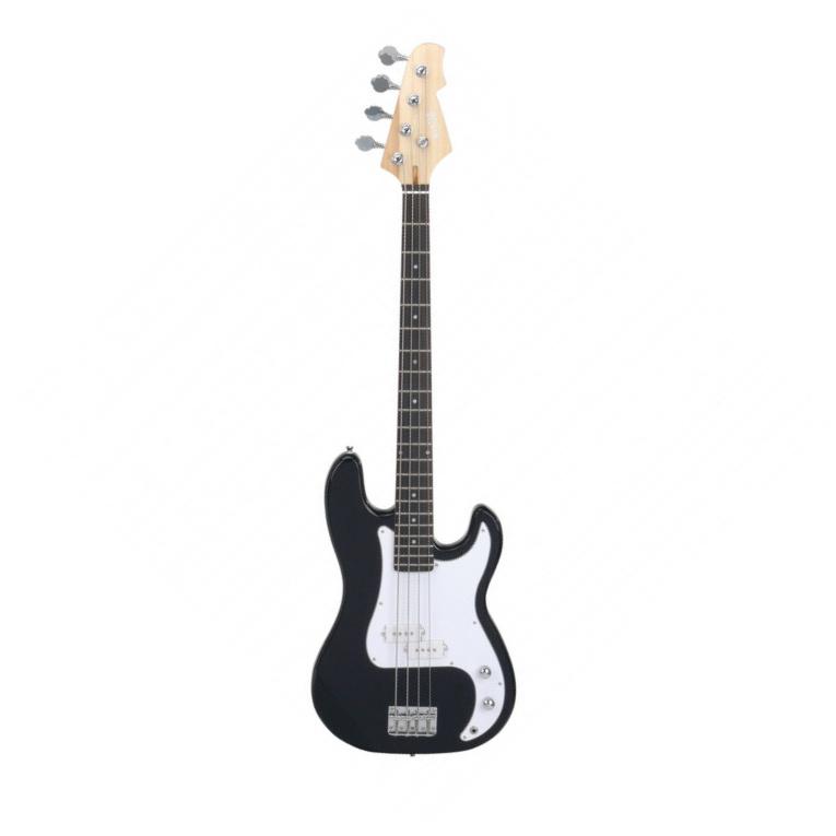 Rocktile Punsher elektrická baskytara Black