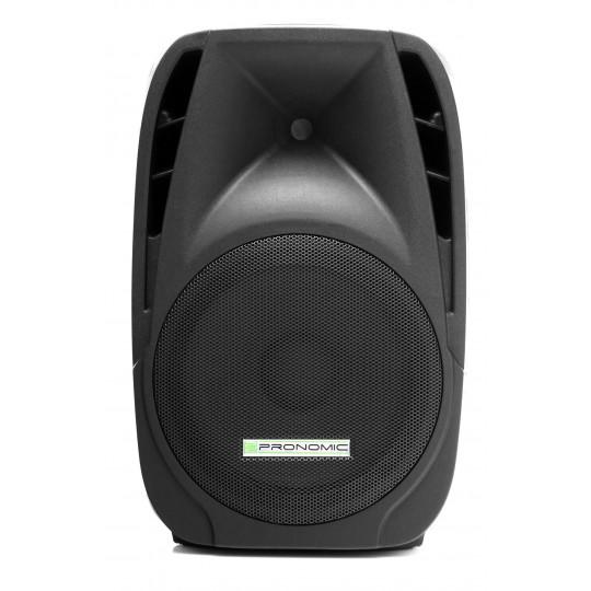 Pronomic PH12A aktivní reproduktor MP3 / Bluetooth 150/300 Watt