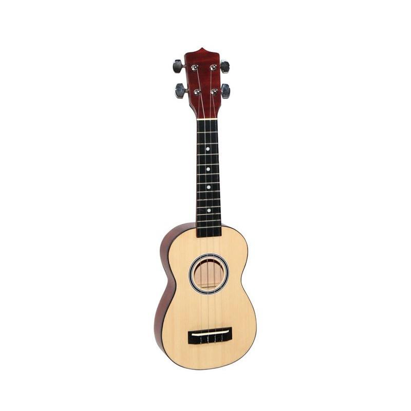 Mihai Hora S 1175 - Sopránové ukulele