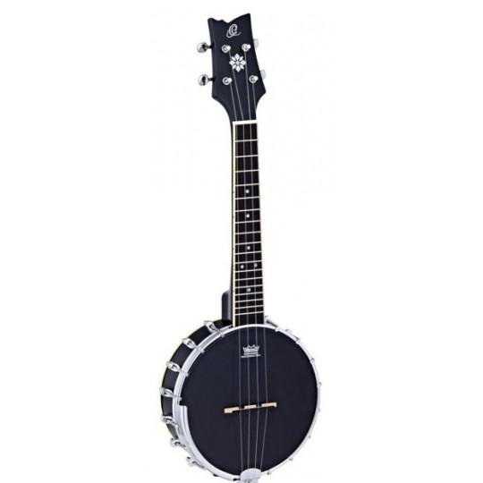 ORTEGA OUBJ100-SBK - banjolele